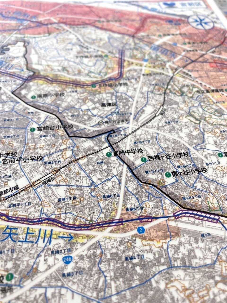 水害ハザードマップについての説明が義務になります