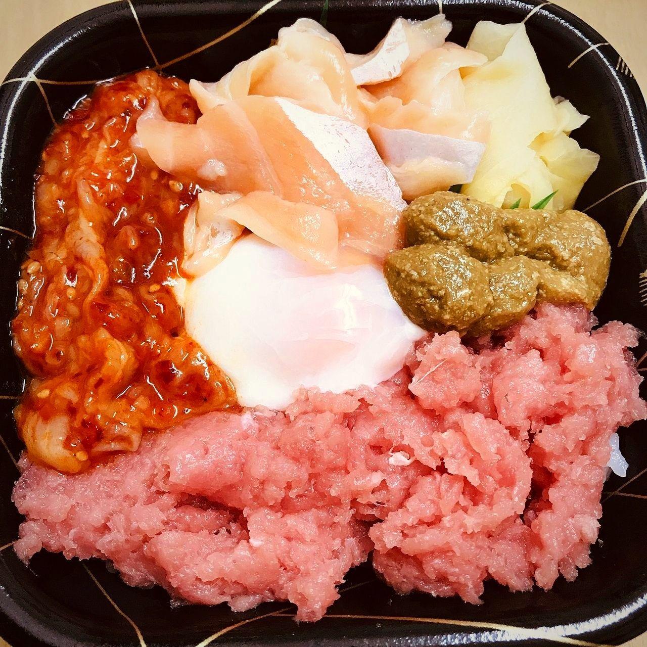 海鮮丼食べたくなったら、「丼家」へ。@宮崎台