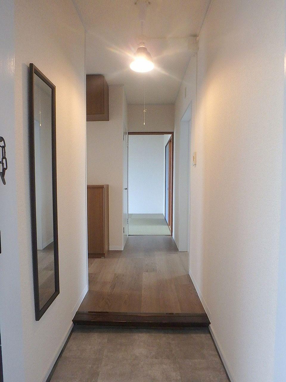 7万円台で宮前平の2LDKのマンションに住める