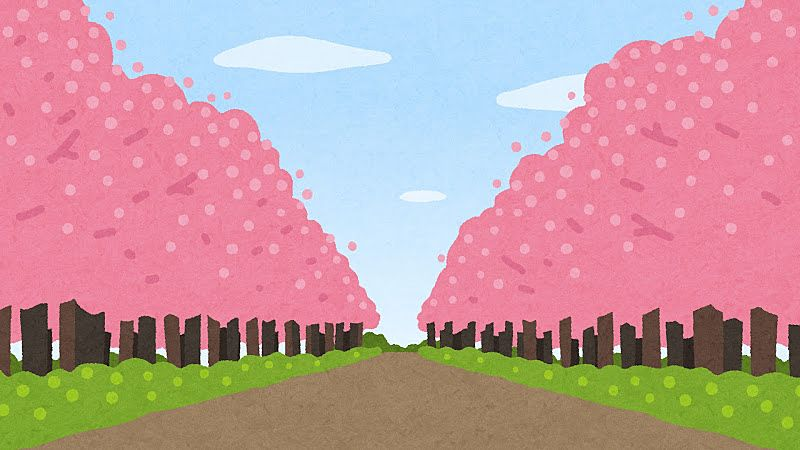 ざんねんなお知らせ。2020年は鷺沼も宮崎台も「桜祭り」中止